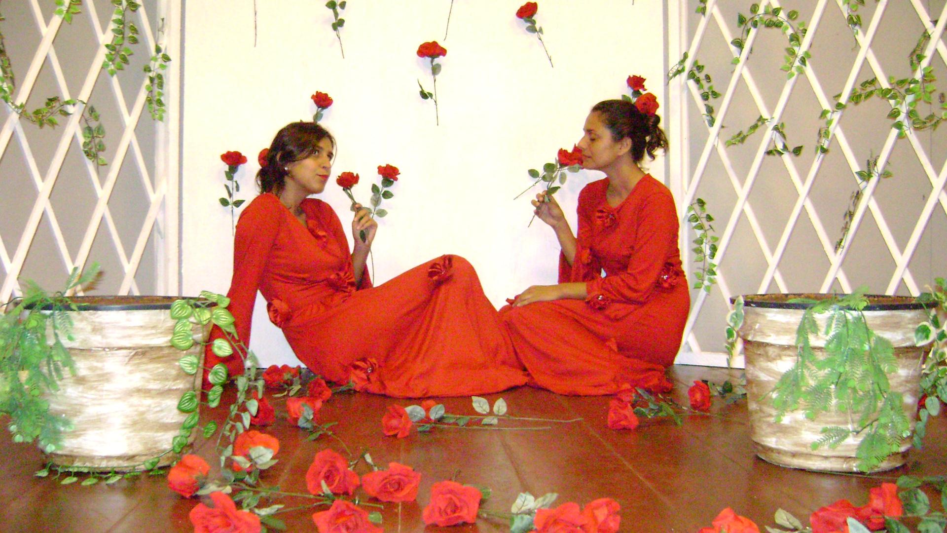 2008 - Metafísica das Rosas