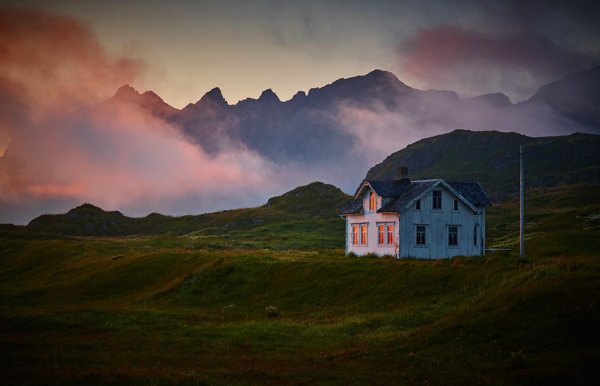 Photo by  Vidar Nordli-Mathisen .