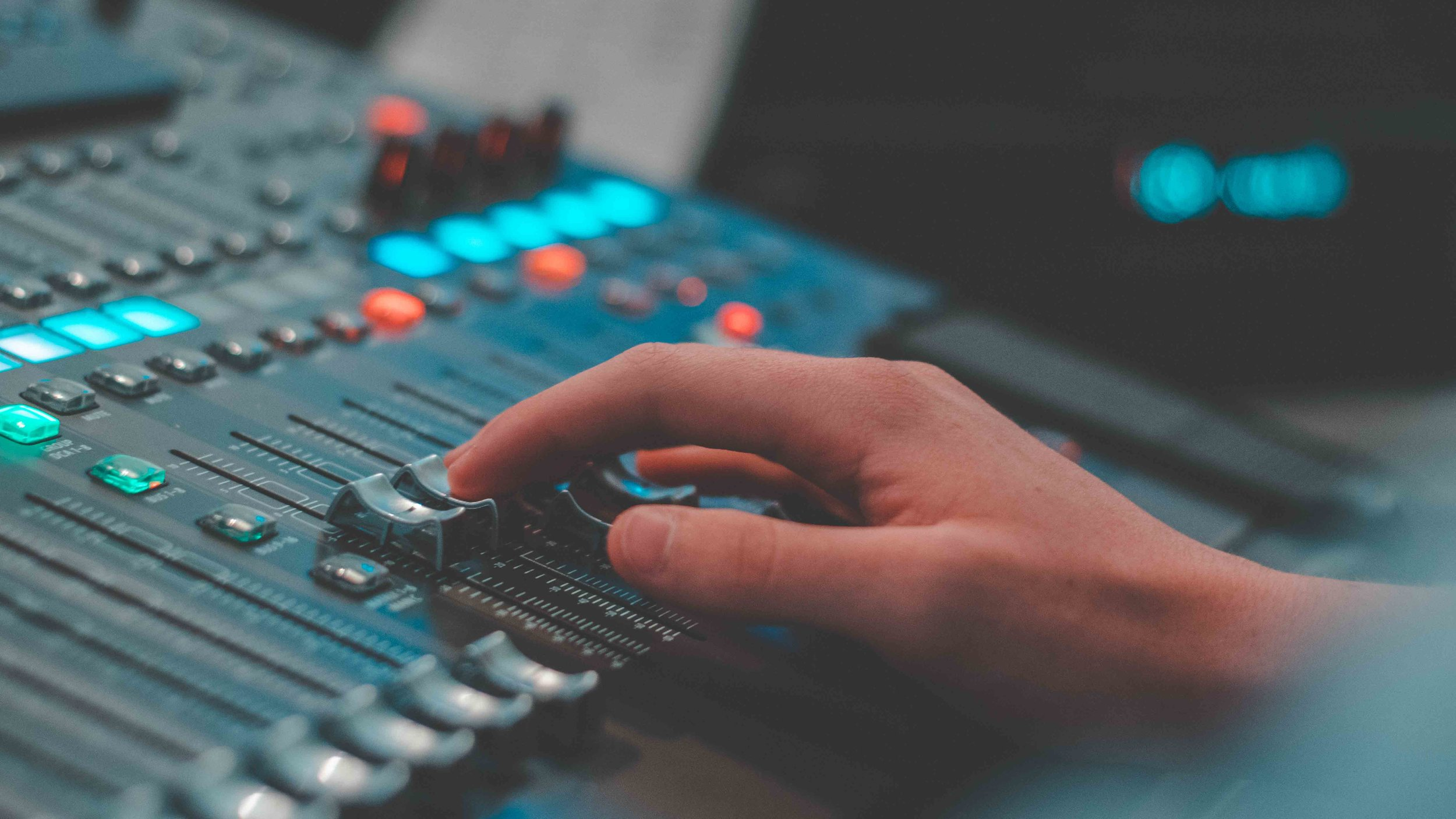 Worship & Music -