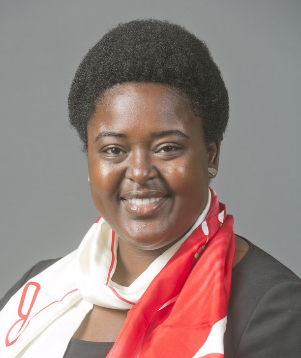 Tiffany (Barbour) Taylor, MBA   President