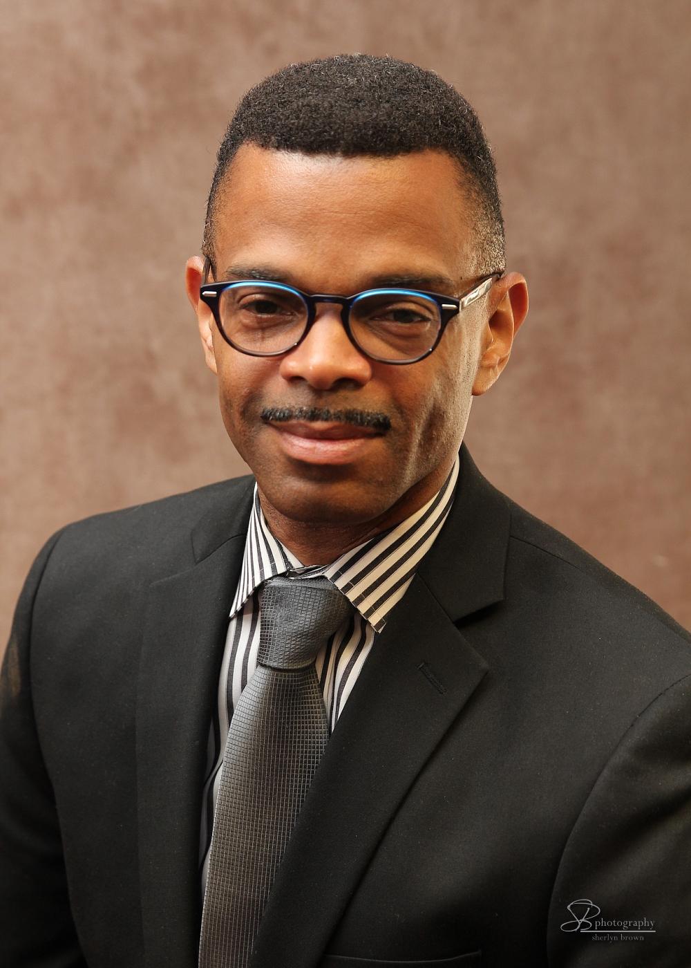 District Elder Jeffery L. Smith, 2nd Assistant Chair   Christ Temple Apostolic Church