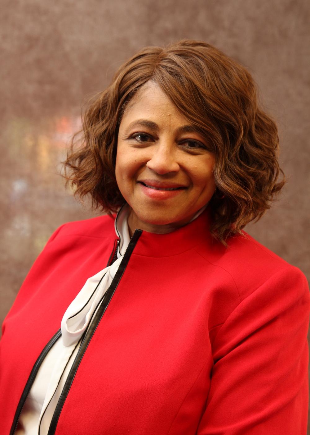 District Elder Monica Parchia Price, 1st Assistant Chair   Mt. Zion Healing Temple Apostolic Faith