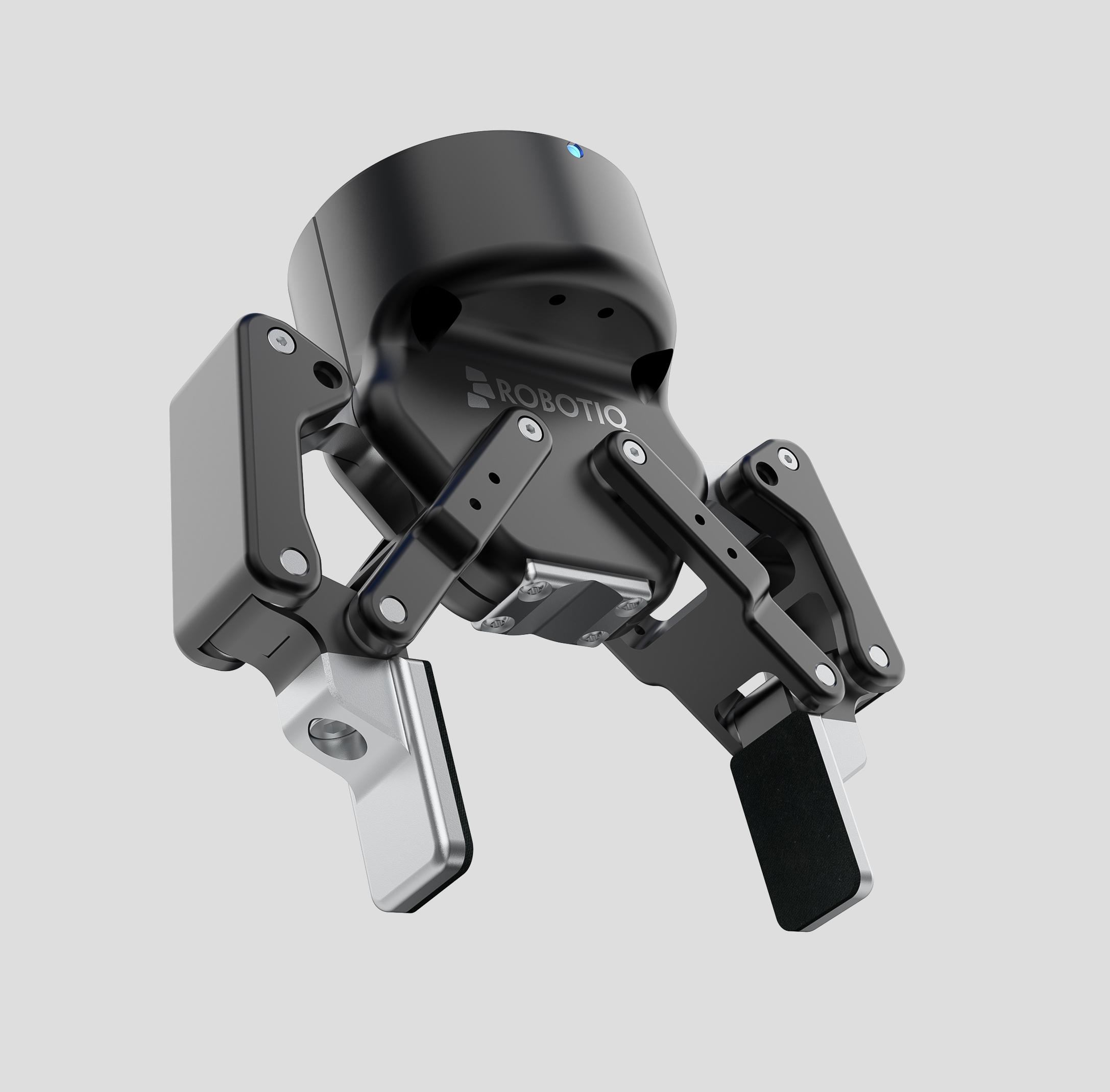 Robotiq / 2F-85 Finger