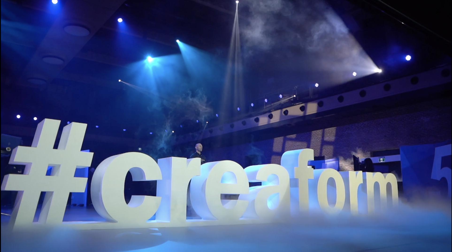 Creaform Sales Meeting 2019