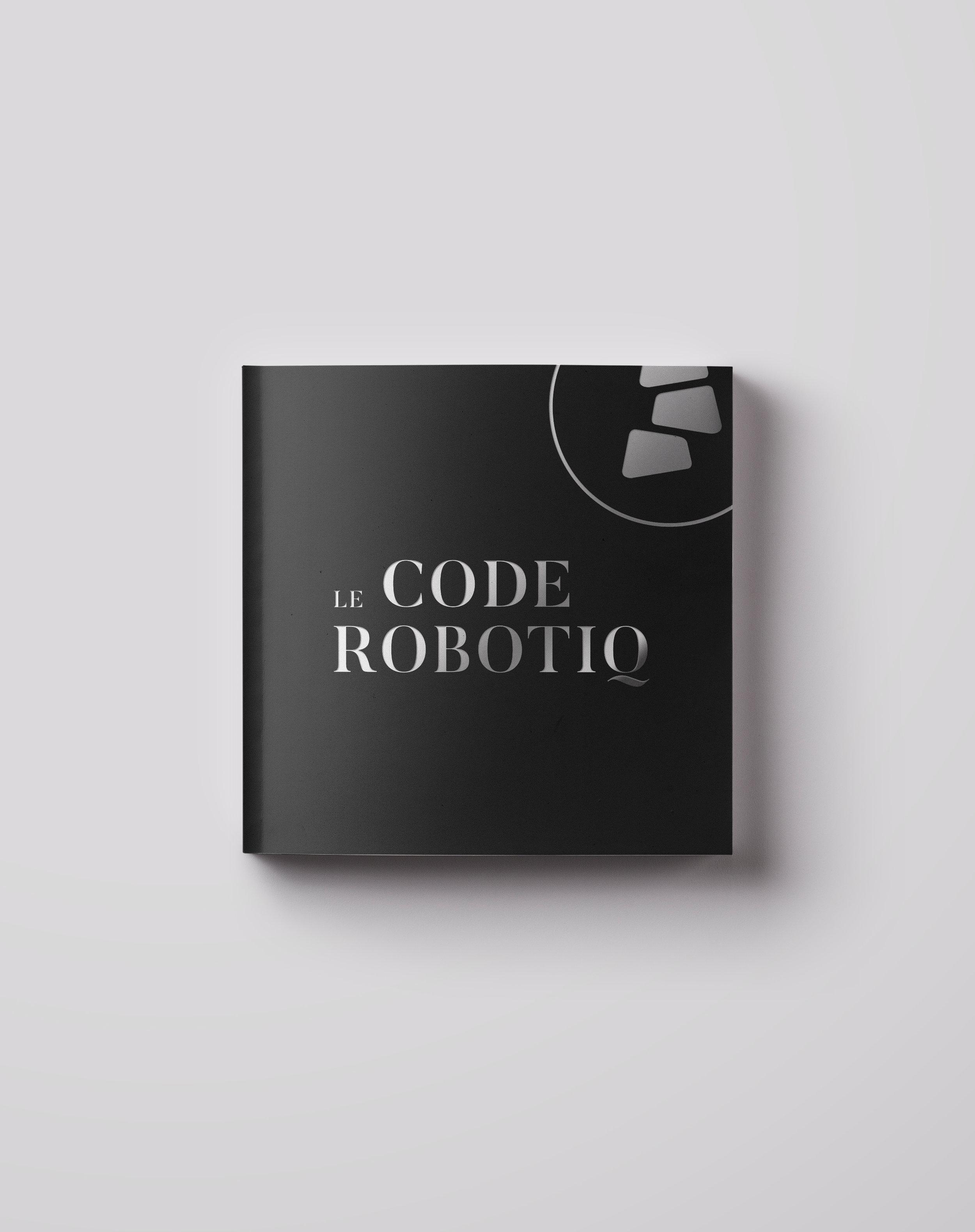 Le Code Robotiq