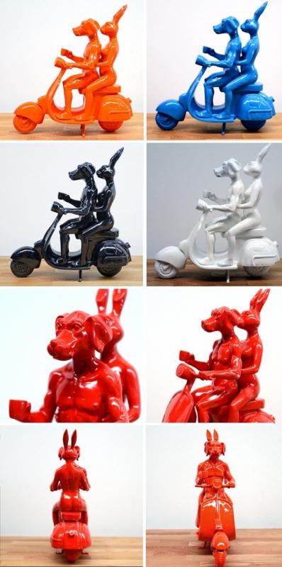 vespa_dog_rabbit_sculptures.jpg