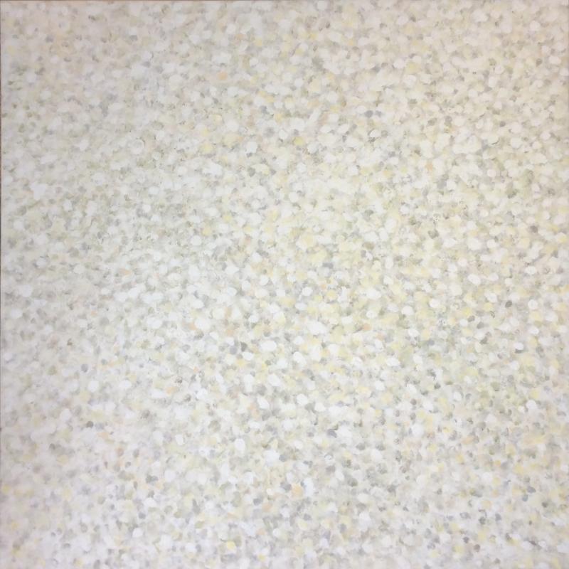 Petals of Pearls 150 x 150cm