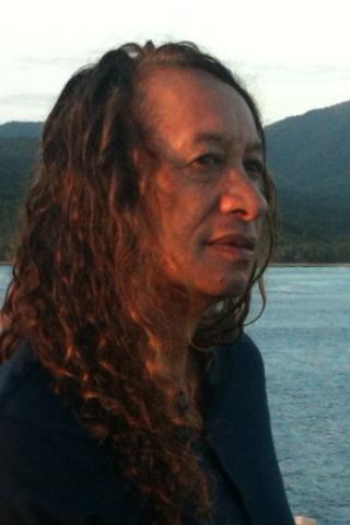 Russell Karamera