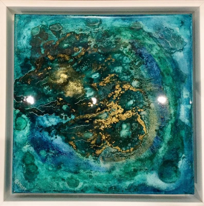 Seawater Series
