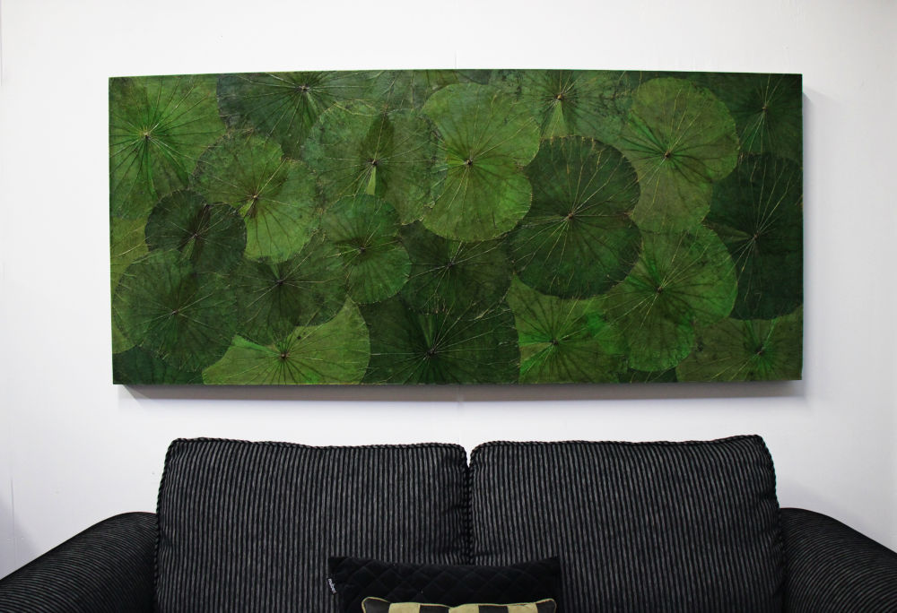 Green Forest 180x80