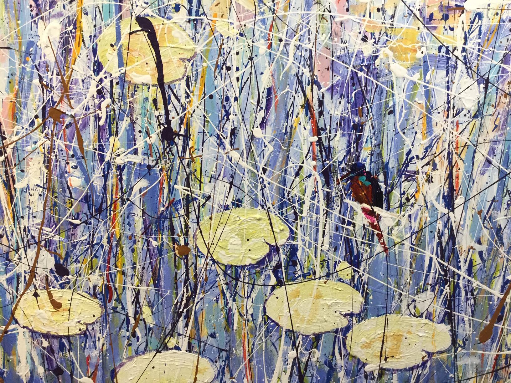 Kingfisher Pond