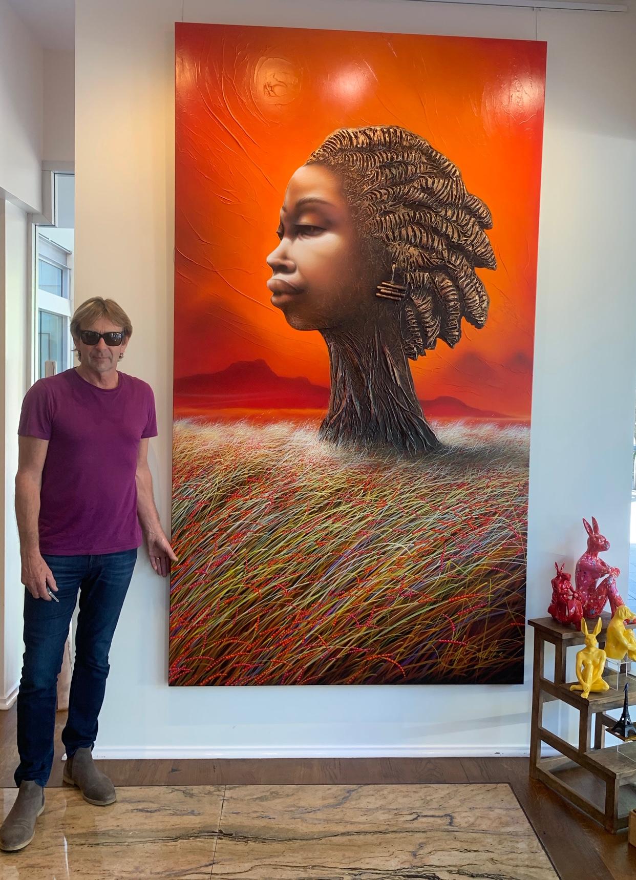 Savannah with Warren