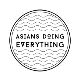 Asians Doing Everything - July 31st, 2017