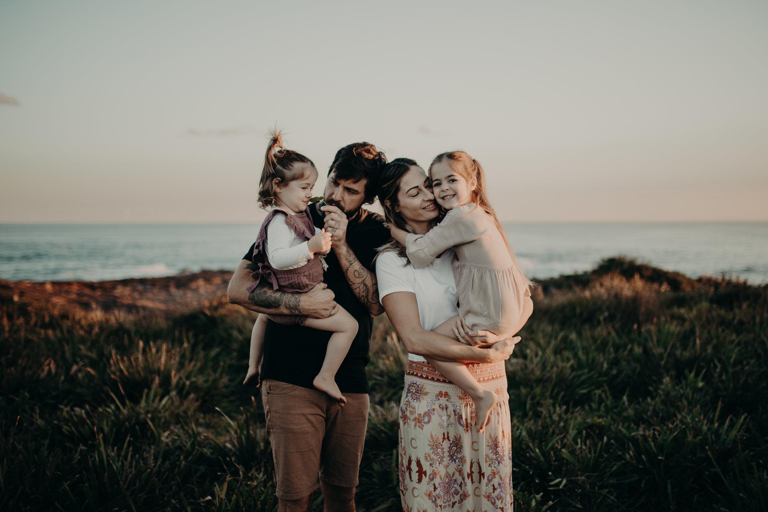 Port Stephens Family photographer