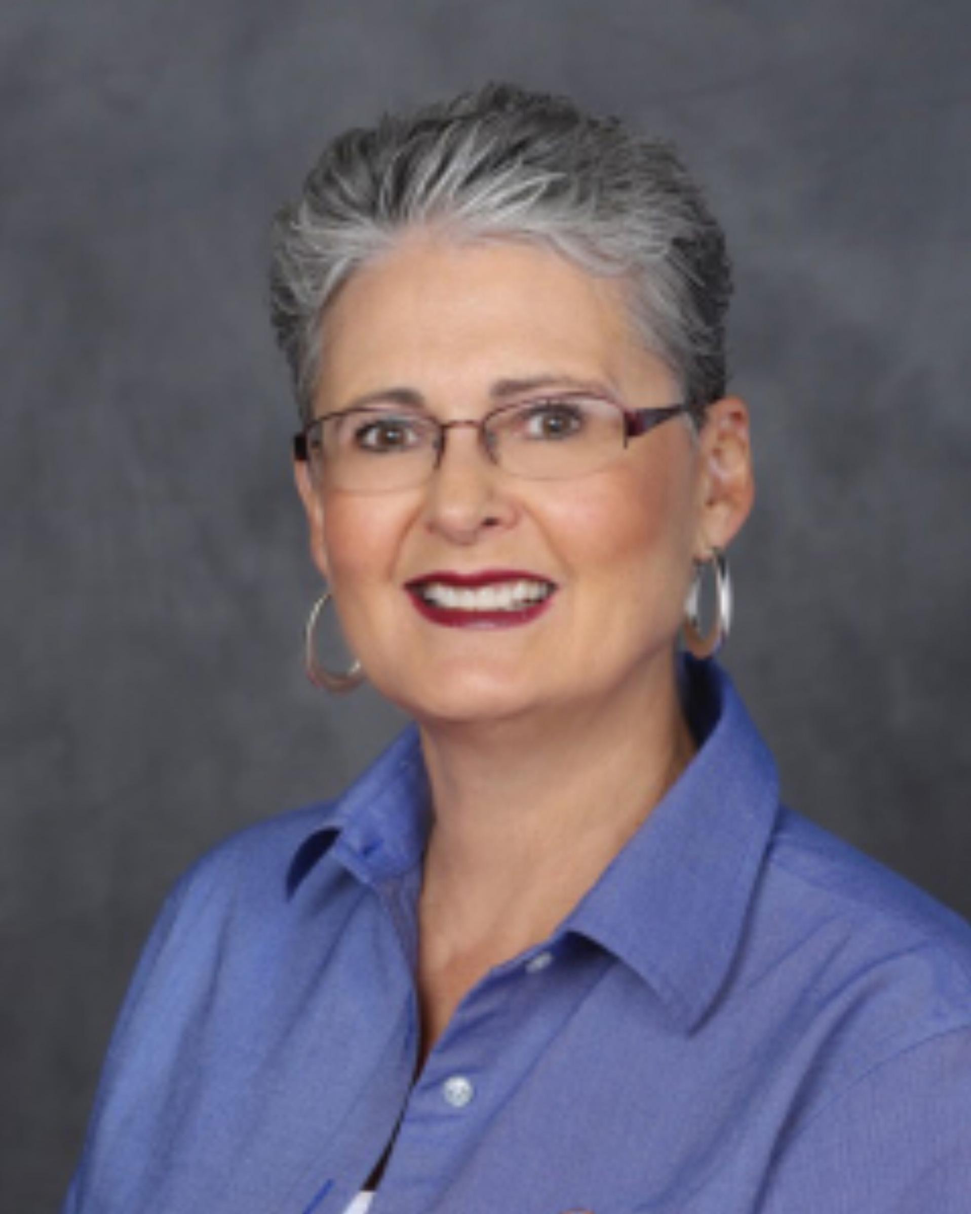 Pamela Stambaugh