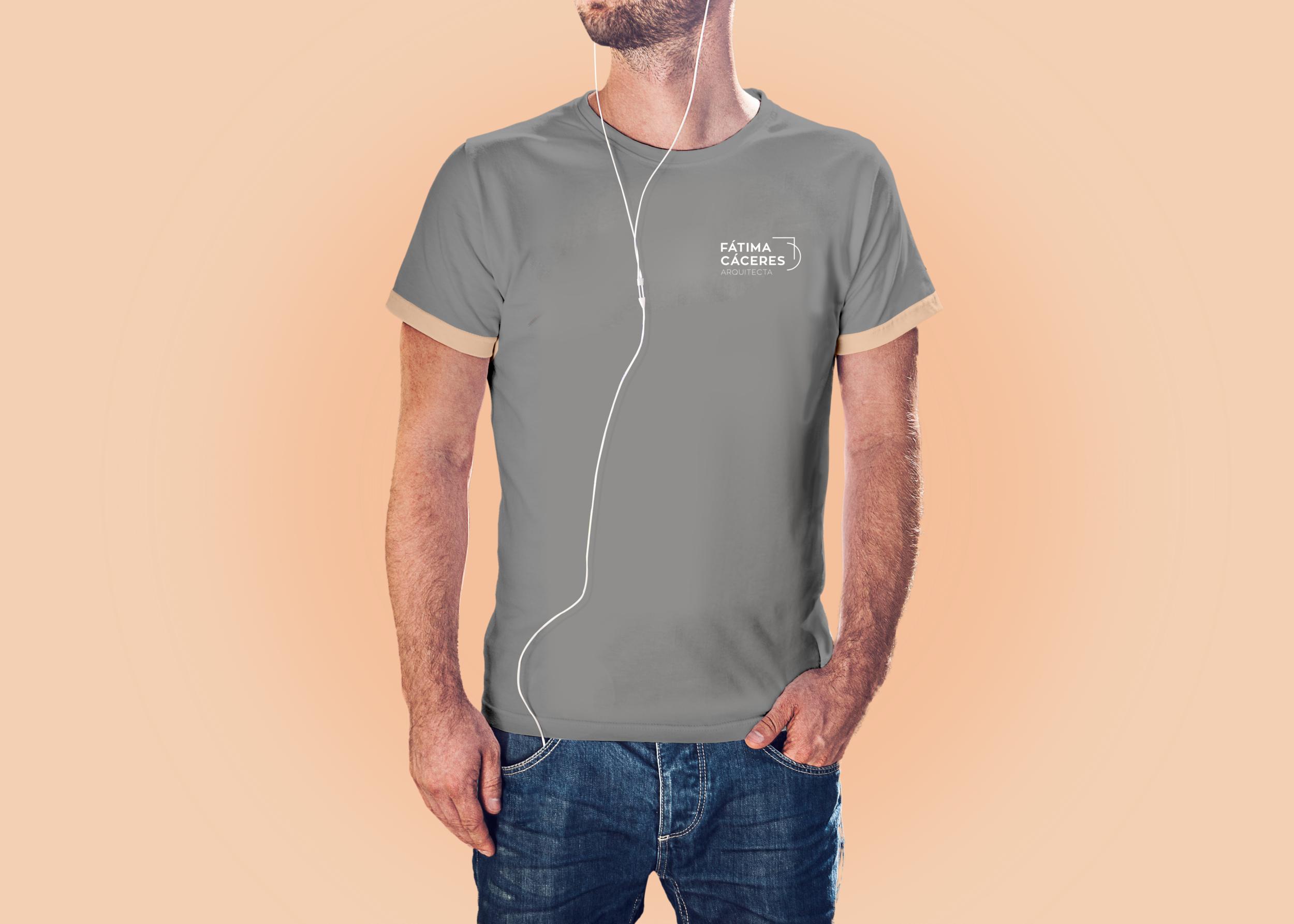 Tshirt para hombres