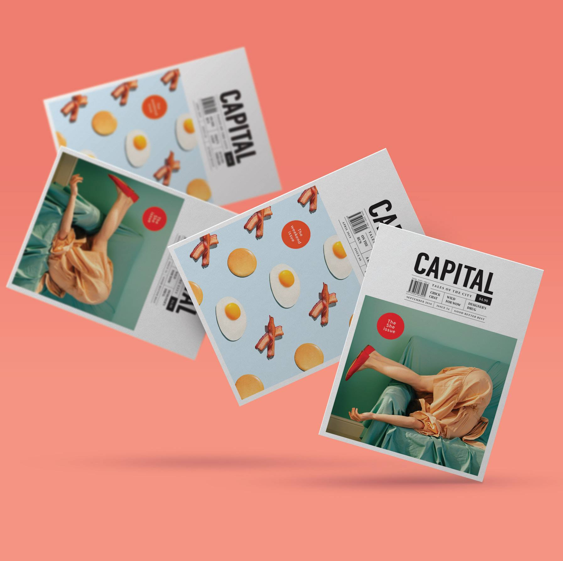 Image: Capital Magazine