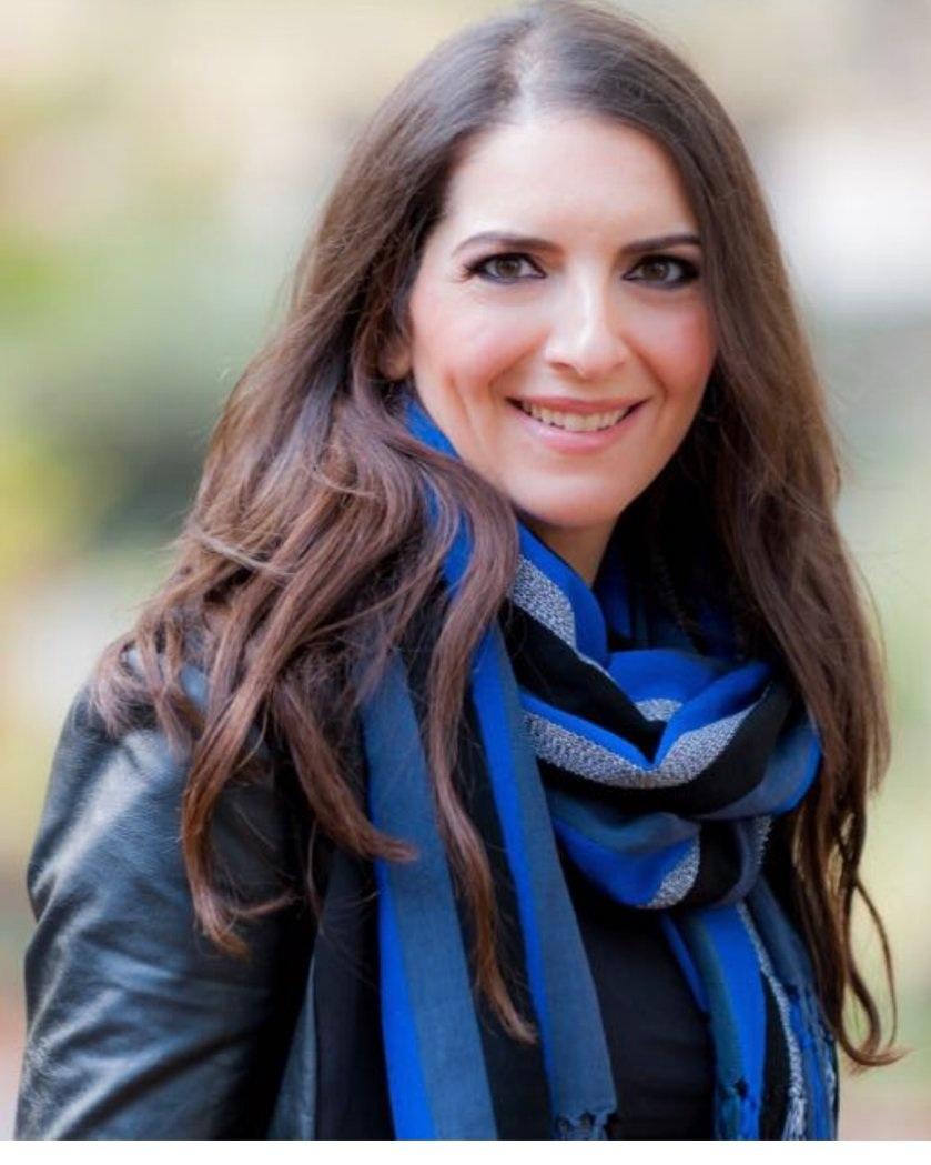 Vicky Cohen  - Founder