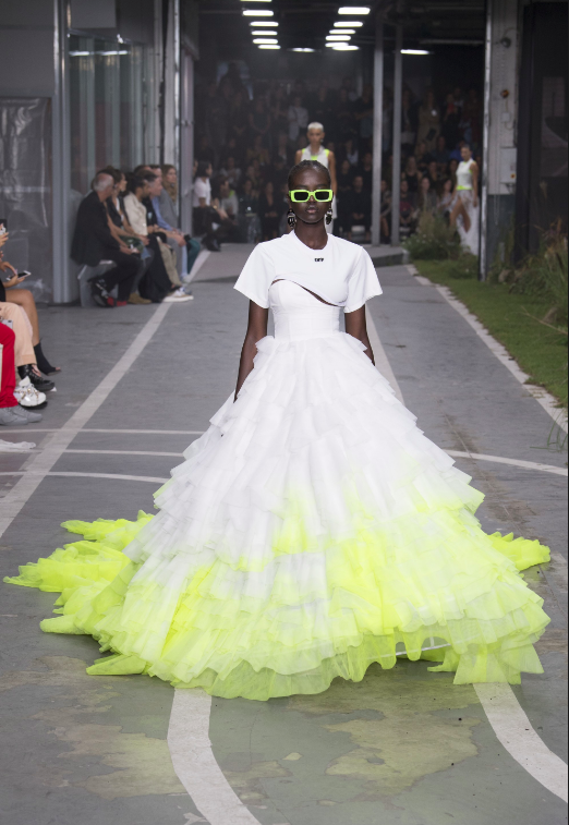 Spring Ready-to-Wear Collection 2019