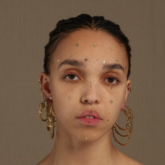 fka twigs new single, cellophane, stripped - (literally and figuratively)