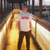 Sam Goddard   CEO/Founder & Lead Programmer