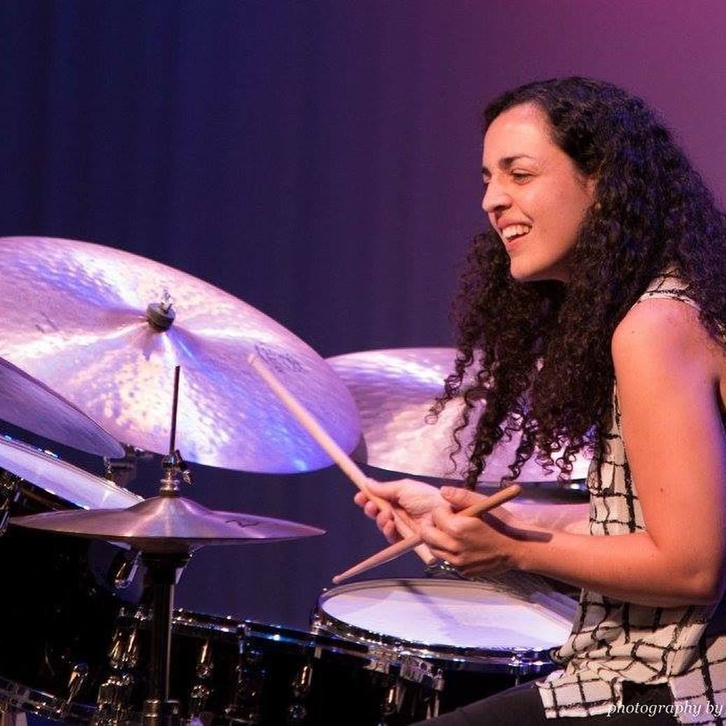 Stanford Jazz Festival  Photo by Jeff Dean