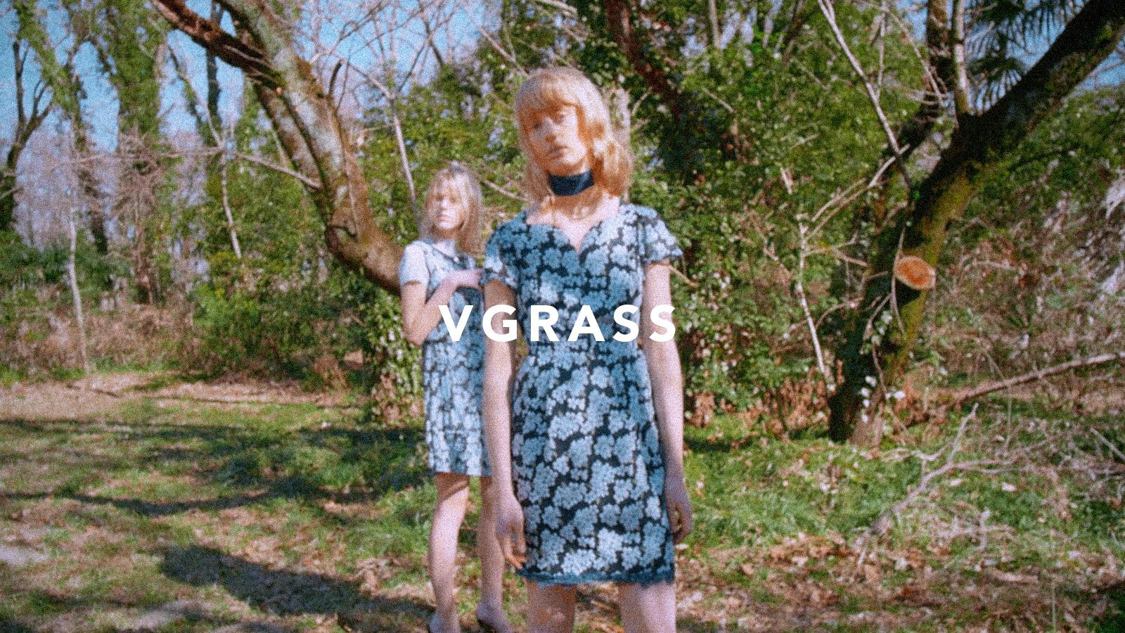 VGRASS 2017 S/S PROMOTION MOVIE