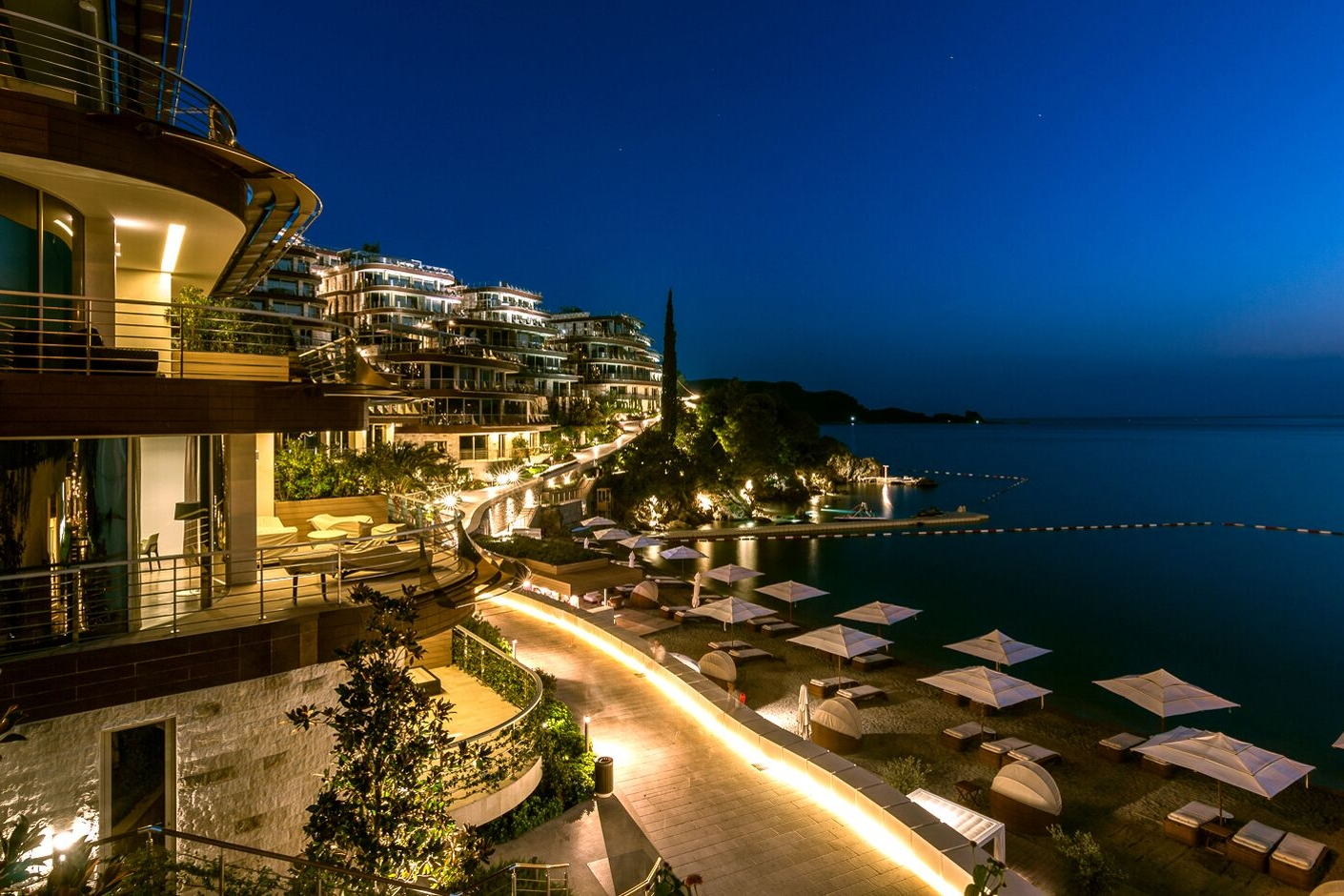 Dukley Hotel & Resort - Подготовка, запуск и маркетинговое сопровождение