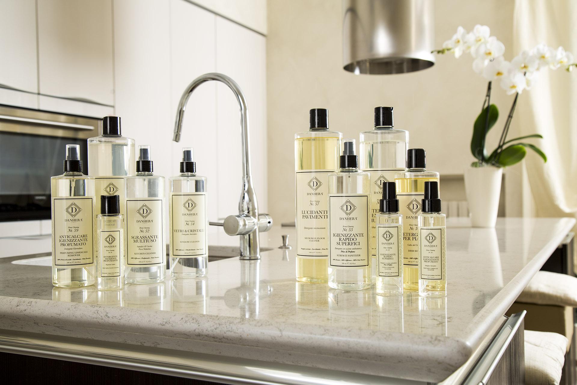 Home Purity - La ligne de cosmétiques d'intérieur