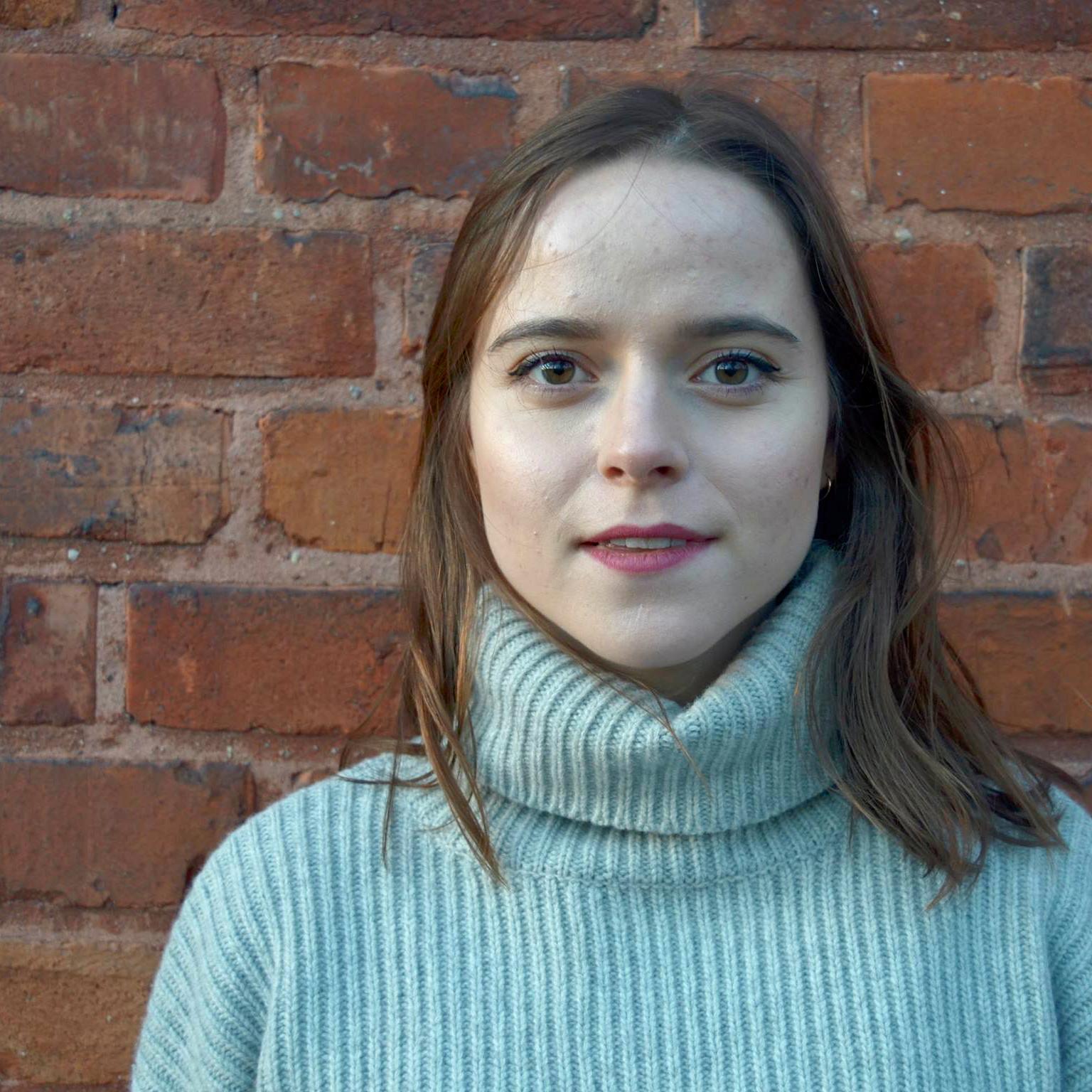 Amanda Flodström  Skattmästare | Treasurer April 2017-Mars 2018