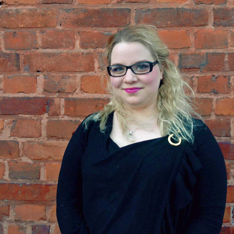 Jessica Liander  Festmästare | Banquet Coordinator April 2017-Mars 2018