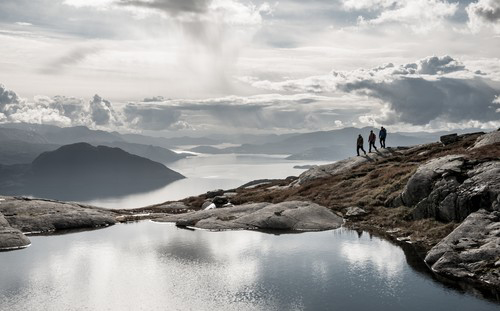 Photo: Sverre Hjornevik/www.fjordnorway.com