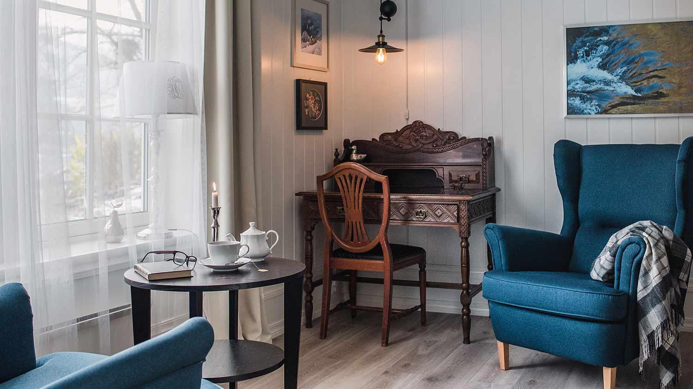 Photo: Gunn K Monsen/Giske Berland Gb Design