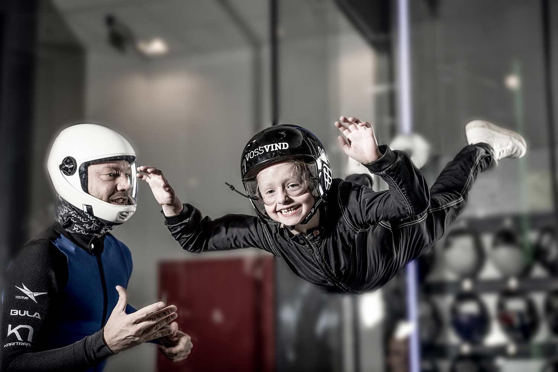 Photo: Sverre Hjornevik/Vossvind