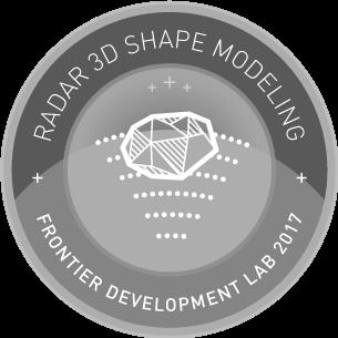 Radar 3D Shape Modeling Challenge -