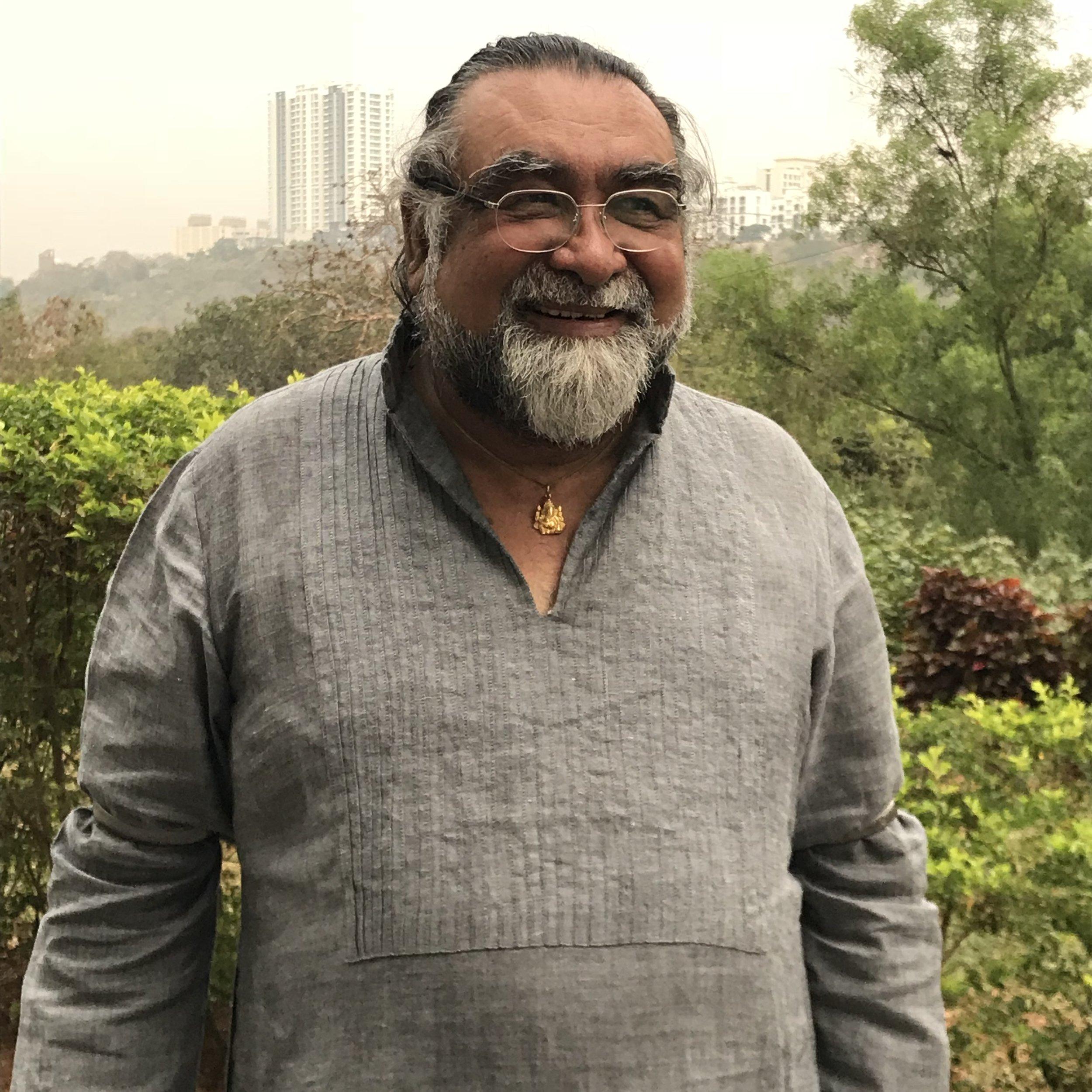 Prahlad Kakar Lacadives partner