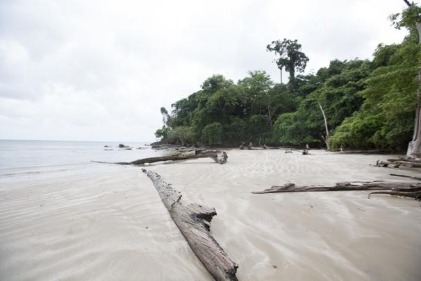 Things to see in Andamans - Chota Balu and Bada Balu beaches