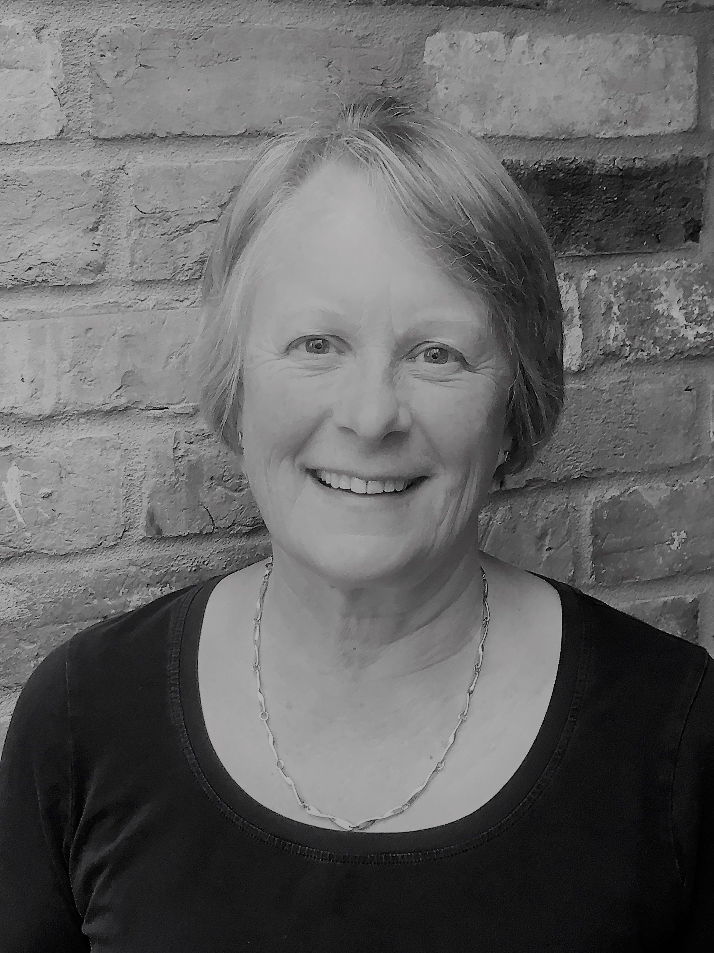 Fiona Paton, Director