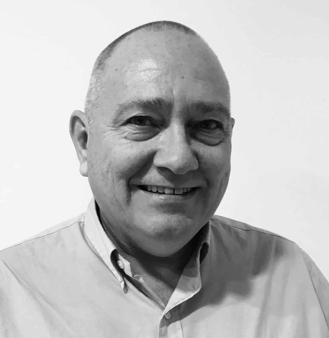 Pete Carr, Executive Advisor Industry