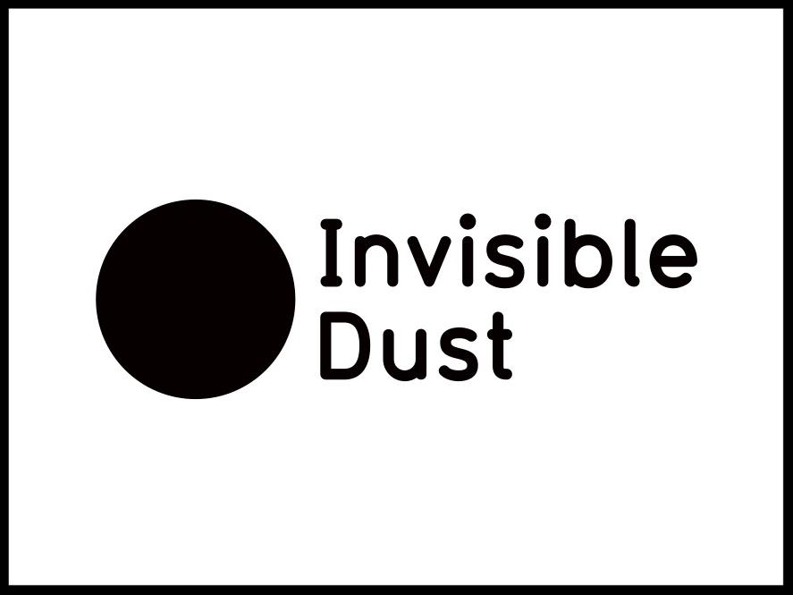 SLIDE 1 InvisibleDustblackLogo.jpg