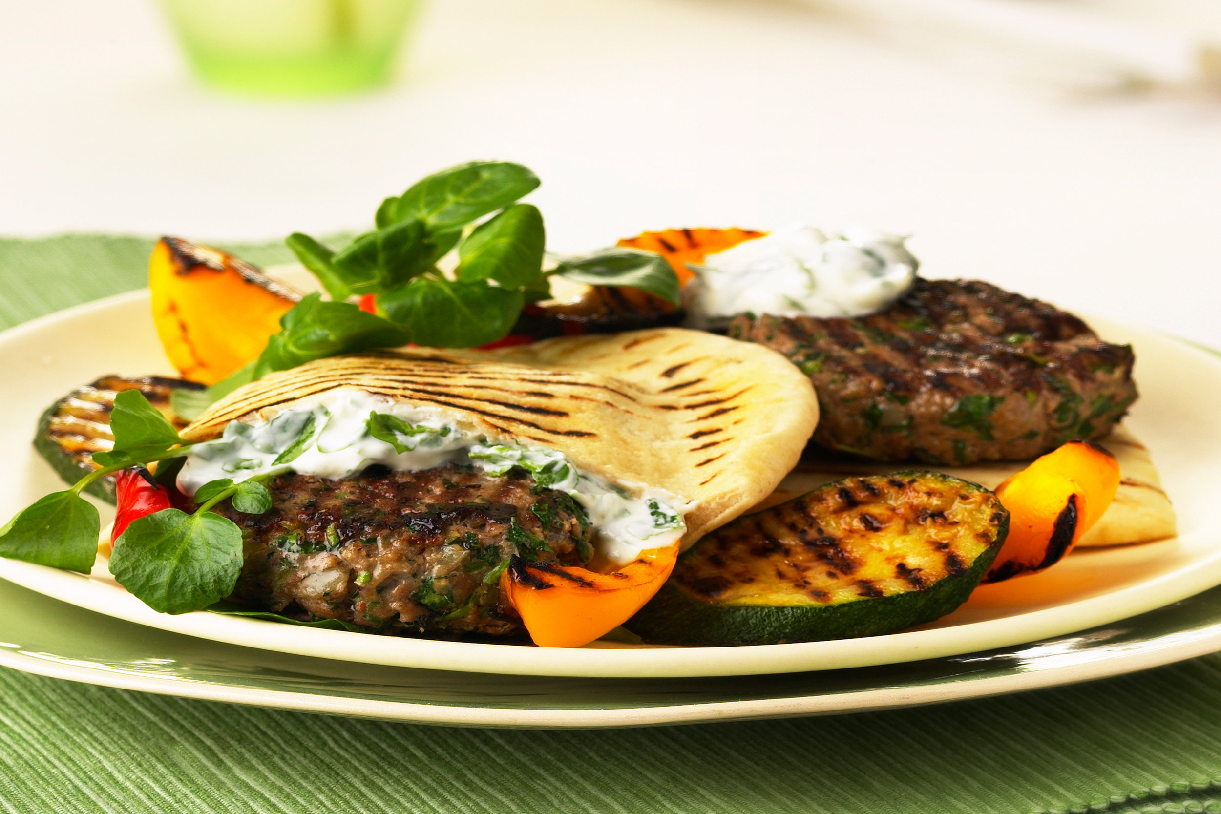 Health Conscious - These dishes have been created with nutrition firmly in focus, whether that be with high protein levels, low fat content, or low sugar content.