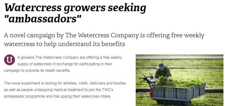 http://www.fruitnet.com/fpj/article/176689/watercress-growers-seeking-ambassadors