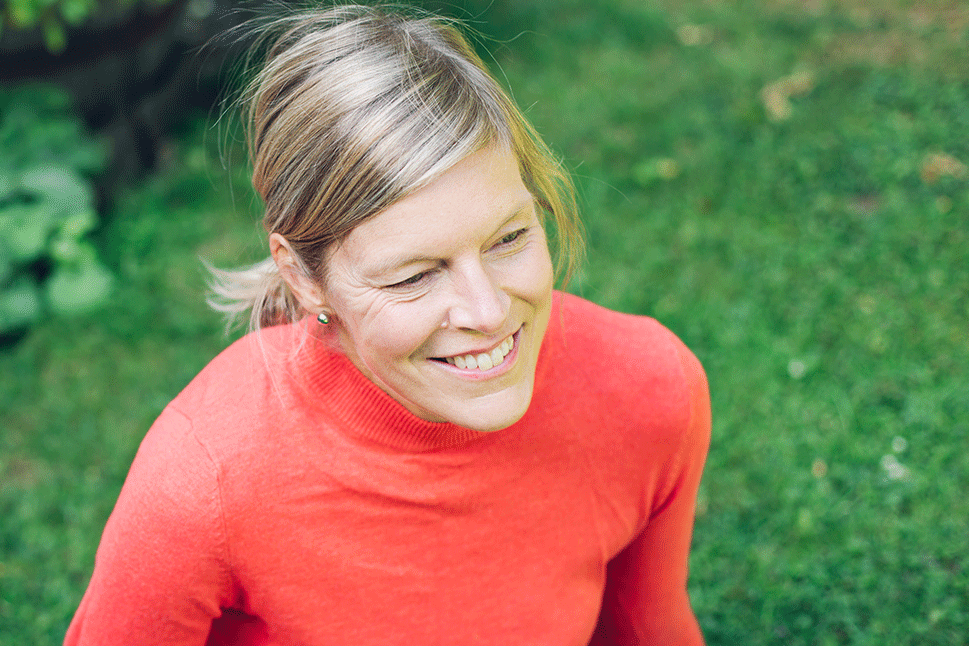Dr Lucy Williamson is a nutritionist who believes in the exceptional quality of our British food produce