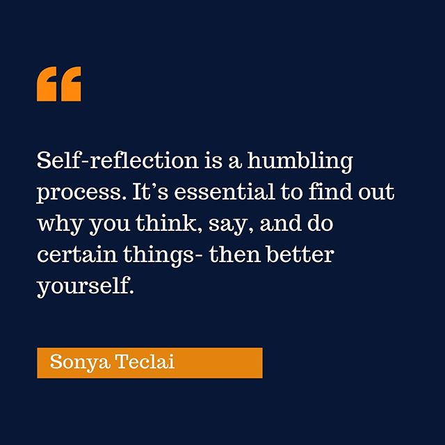 Better thy self.  #theemergingadult #mondaymuse