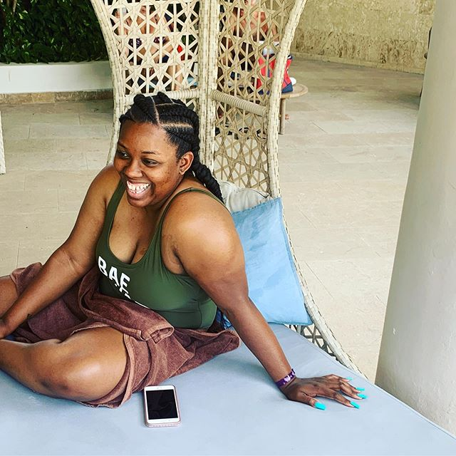 New post is LIVE! Vacay is meant for relaxation, but in my case it became a learning ground. Today I share what lessons I learned in the DR! Link is in bio! #theemergingadult #millenniallifestyleblogger #millennialblogger #millenniallifestyle #puntacana #vacay #newpostalert
