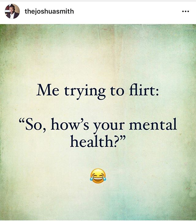 Questions that need answers 😂. Check out my mental health status in this week's blog. Link in bio! #theemergingadult #repost #mentalhealth #newpostalert