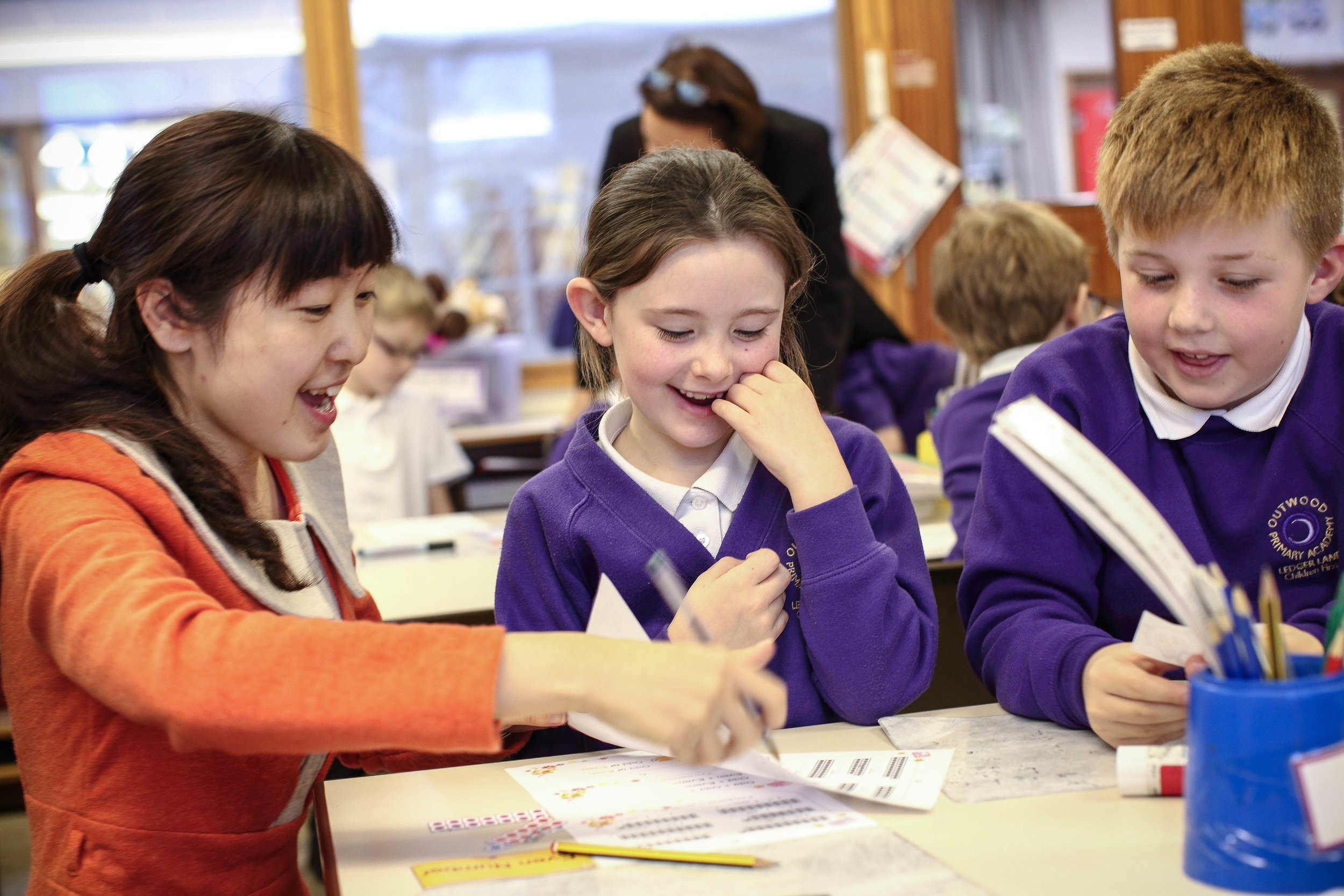Care and Guidance - Underpins all aspects of our provision so that our students enjoy their education, feel valued and develop both academically and personally.