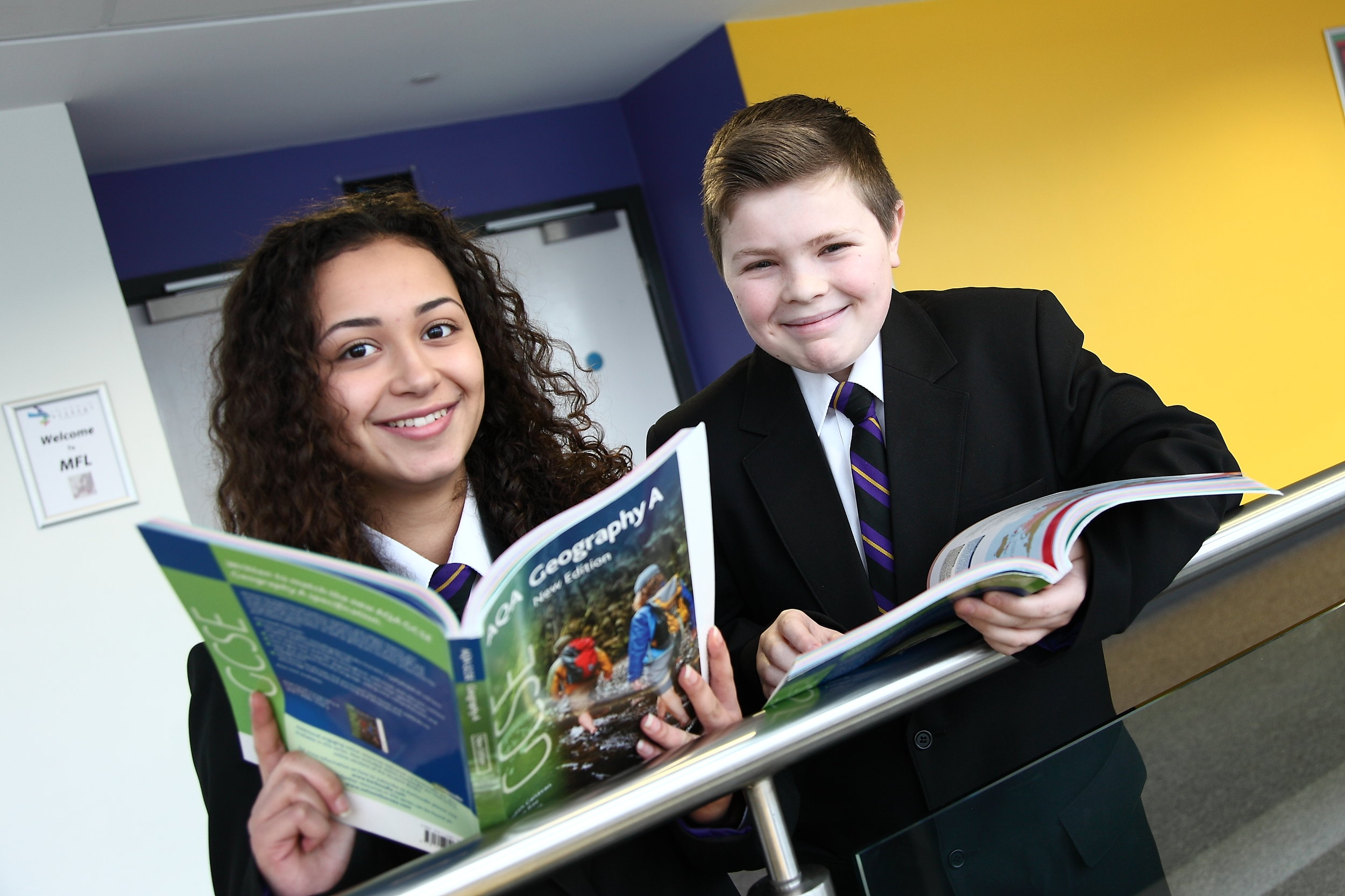 Participation - We are determined that our students engage in all areas of school life. There are substantial opportunities for allto formally and informally take part in a variety of meaningful activities, to take responsibility for events, make contributions to school life, and have their views considered in matters that affected them.