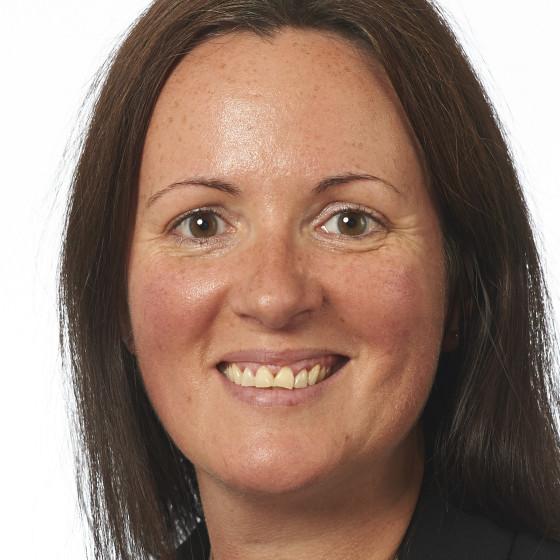 Katy Bradford  Chief Operating Officer