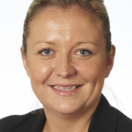 Laura Calton  Communication & Compliance Officer